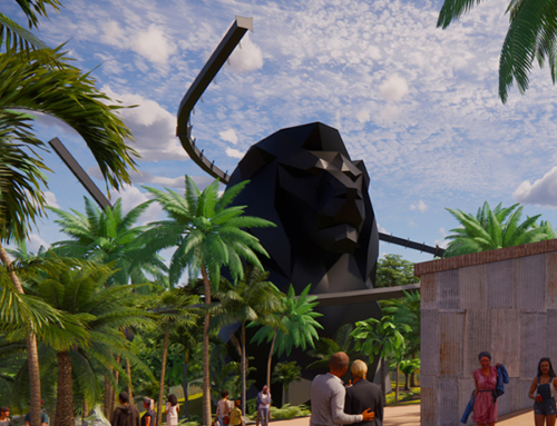 Chessington commence public consultation for new Amazon Land rollercoaster