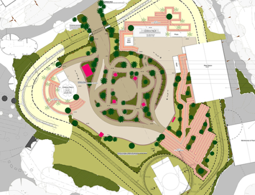 Chessington submit plans for new Amazon Land and rollercoaster