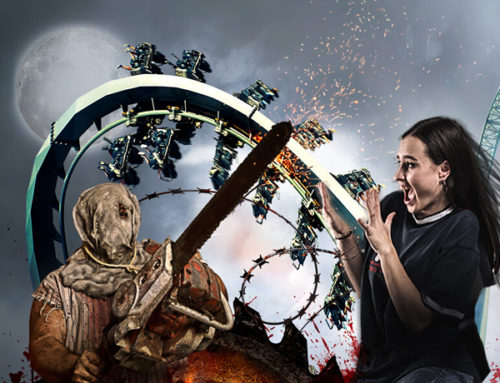 "Thorpe Park Resort hosts ""FEARSTIVAL"" for Fright Nights 2020"