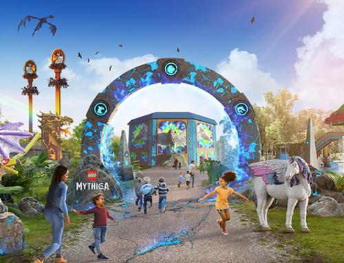 LEGOLAND Windsor Resort reveals full details of LEGO MYTHICA