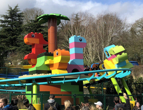 Legoland Windsor Resort Opening Weekend Round-Up