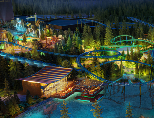The London Resort reveals details of planned prehistoric theme park area