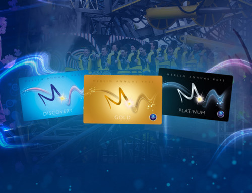 Merlin Entertainments launches new Gold & Platinum Annual Passes