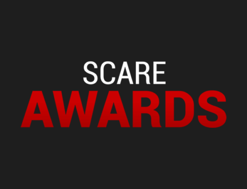 Winners announced for 2021 ScareCON SCAR Awards