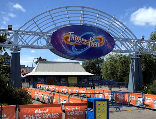 Thorpe Park Resort Opening Weekend Round-Up